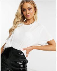 G-Star RAW Lash Loose T-shirt - White