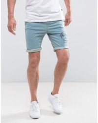 Blend - Jogger Shorts - Lyst