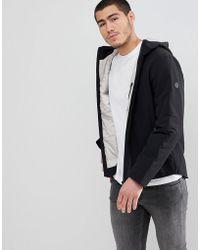 Esprit - Lightweight Padded Jacket With Hood - Lyst