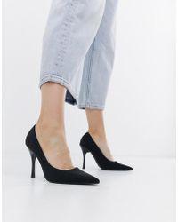 Bershka - Court Shoe - Lyst