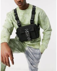 Sixth June Harness Bag - Black