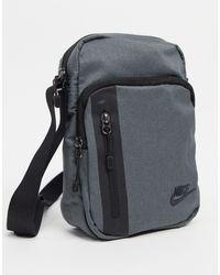 Nike Серая Сумка Для Авиапутешествий Tech-серый