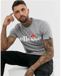 Ellesse Prado T-shirt - Grey