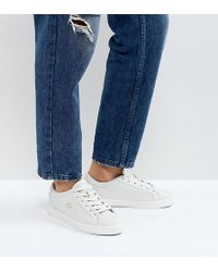 Lacoste - Straightset 118 2 In White - Lyst