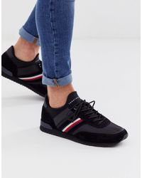Tommy Hilfiger Sneakers for Men - Up to