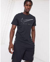 Nike - T-shirt - Lyst