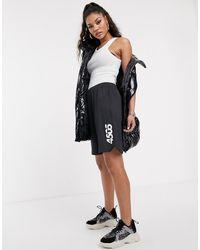 ASOS 4505 Basketball Short - Black