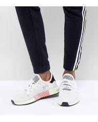 adidas deerupt uomini deerupt scarpe adidas