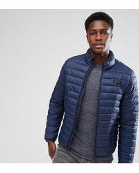 Blend - Lightweight Quilted Jacket - Lyst