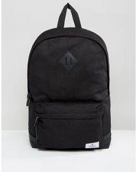 ASOS Unrivalled Supply Backpack - Black