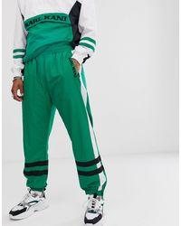 Karlkani Pantalones - Verde