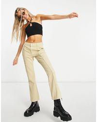 ASOS Pantalones utilitarios - Multicolor