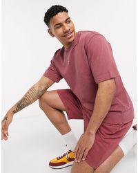 TOPMAN Co-ord Sweater - Pink
