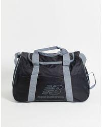 New Balance Training Small Duffle Bag - Black