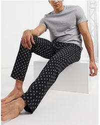 Original Penguin Pantalon confort - Noir