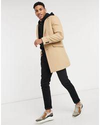 Burton Пальто Верблюжьего Цвета -коричневый Цвет