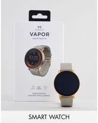 Misfit Mis7002 Vapor Smart Watch - Grey