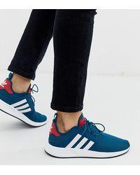 adidas Originals Кроссовки Унисекс X Plr - Синий