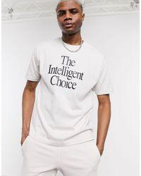 New Balance Intelligent Choice T-shirt - White
