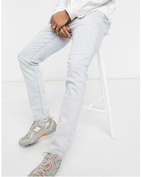 Levi's 511 - Slim-fit Jeans - Blauw