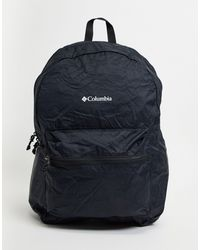 Columbia Lightweight Packable 21l Backpack - Black