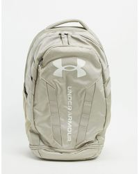Under Armour Mochila en color piedra Hustle - Multicolor