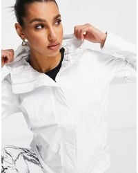 The North Face Venture 2 Jacket - White
