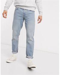ASOS Jeans affusolati - Blu