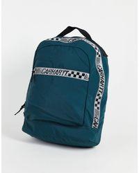 Carhartt WIP Senna Backpack - Blue
