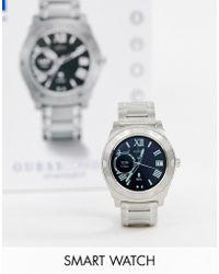 Guess - C1001g4 Ace Smart Bracelet Watch - Lyst