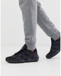 adidas Originals Yung fyw salvation - Sneakers nere - Nero