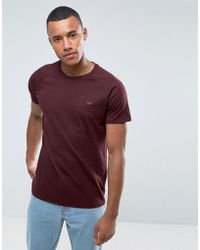 Threadbare - Marl T-shirt - Lyst