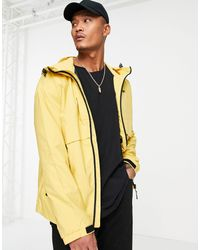 Pull&Bear - Легкая Желтая Куртка -желтый - Lyst
