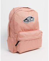 Vans Realm Backpack - Multicolor
