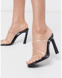 SIMMI Shoes Leather Simmi London Nova