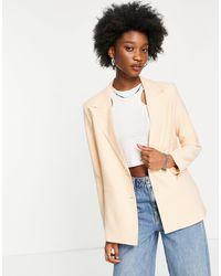 Pimkie Tailored Blazer - Multicolour