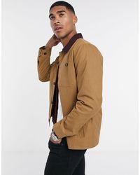 Ted Baker - Куртка -коричневый - Lyst