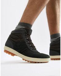 Helly Hansen Montreal Boot - Black