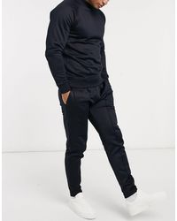 River Island - Co-ord joggers - Lyst