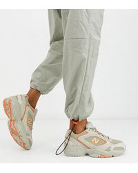 New Balance Utility Pack 452 - Sneakers grigie - Grigio