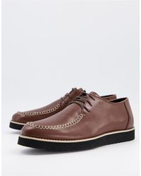 Truffle Collection Shoes - Brown