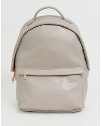 Matt & Nat - Backpack In Fog - Lyst