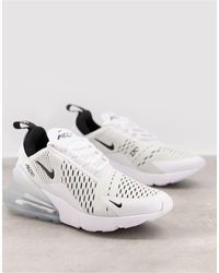 Nike - Белые Кроссовки Air Max 270-белый - Lyst