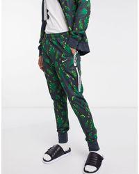 Nike Football Pantalones - Verde