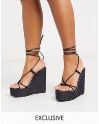 SIMMI Shoes Sandalia - Multicolor