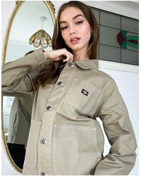 Dickies Toccoa Jacket - Green