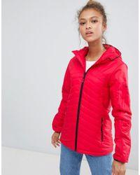 Roxy - Highlight Jacket - Lyst
