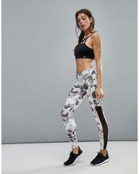 Hollister Active Legging - Black