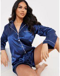 In The Style Conjunto - Azul