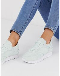 Nike - Outburst Deconstruct White Sneakers - Lyst